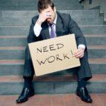 arbejdsløshed og lån